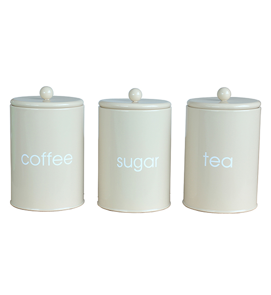 SetOf3CreamCanisters